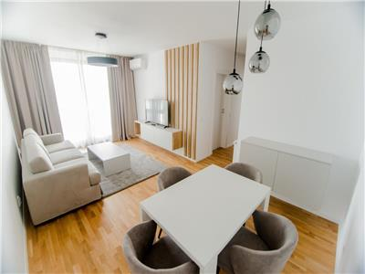 Apartament LUX cu 2 camere in Park Lake Residence zona Iulius Mall