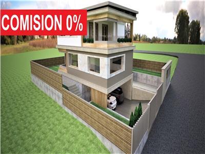 Comision 0%! Casa INDIVIDUALA in Iris cu garaj, ideala pentru familie