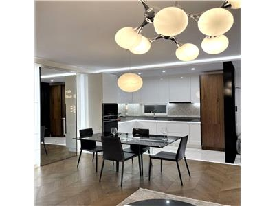 Apartament ULTRA LUX 2 camere in cartierul Marasti parcare subterana