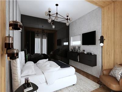 Casa Superba cu 4 camere si 2 locuri de Parcare, cartier Europa