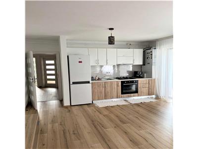 PRIMA INCHIRIERE! Apartament cu 3 camere in cartierul Intre Lacuri