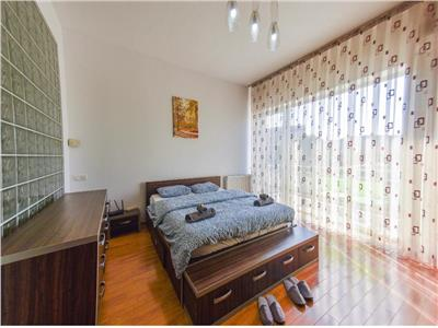 Apartament LUX  | UMF - USAMV | zona Cluj Arena | Cheltuieli incluse!