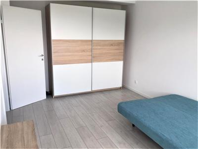Apartament LUX cu 1 camera, zona Borhanci