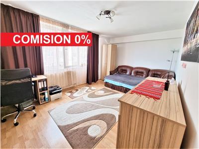 Comision 0% Apartament de 37 mp cu o camera in bloc NOU