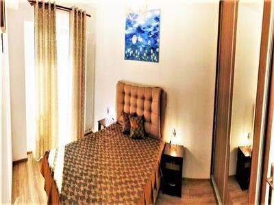 Apartament cu 3 camere strada Soporului