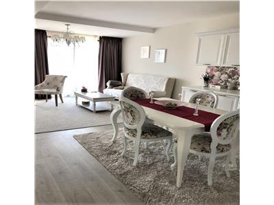 Apartament LUX cu 3 camere in cartierul Gheorgheni, Riviera Luxury