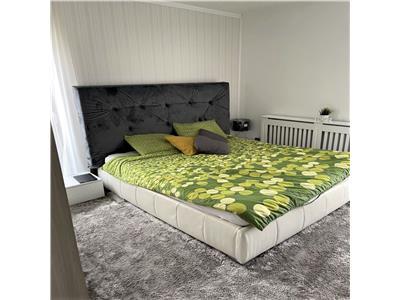 Apartament 2 camere cu parcare - LA CHEIE -Borhanci