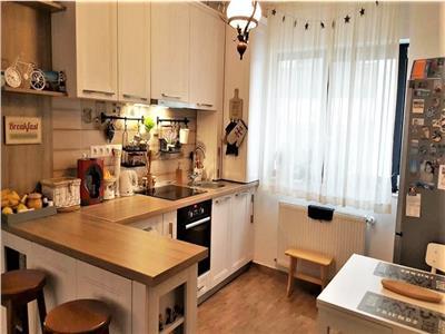 Apartament modern cu 2 parcari, cartier Europa, ideal pentru o familie