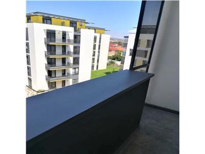 Apartament semifinisat cu parcare, bloc NOU, Piata Mihai viteazu