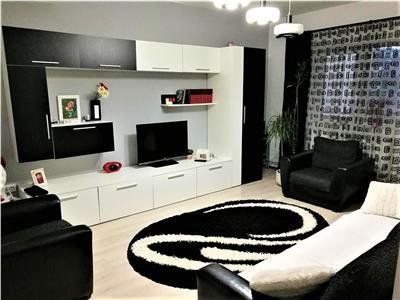 Apartament LUX cu 3 camere, zona VIVO
