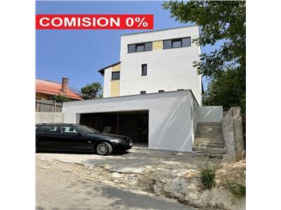 Comision 0%! Casa individuala cu garaj, 600 mp teren, Feleacu