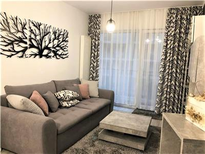 Apartament NOU cu 2 camere, Sophia Residence