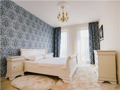 Apartament LUX cu 3 camere | Parcare | Riviera Luxury