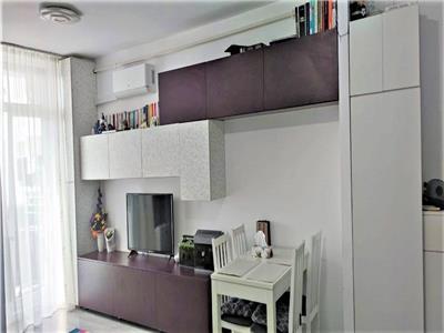 Apartament 3 camere cu parcare subterana, Ansamblul rezidential Iris