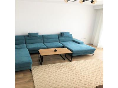 Apartament LUX cu 2 camere cu Parcare, Andrei Muresanu