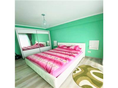 Prima Inchiriere | 2 camere Decomandate | Parcare | in Sopor