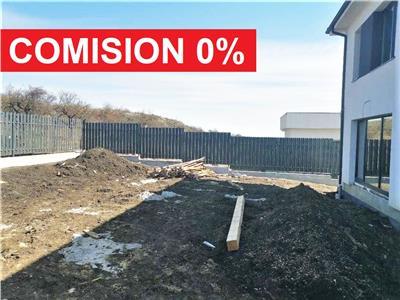 Comision 0%! Duplex cu CF la 1,2 km de Auchan, demisol cu Garaj