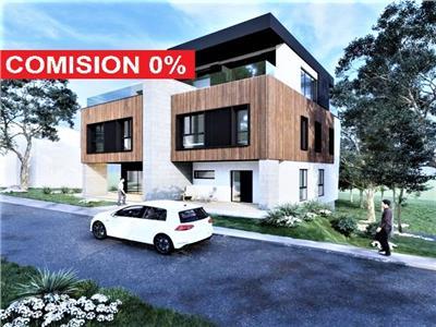 Comision 0%!. Casa deosebita NOUA cu panorama, cartier Gruia