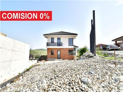 Comision 0%! Casa individuala in Dezmir cu incalzire in pardoseala