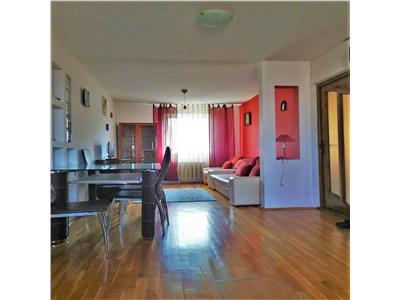 Apartament Spatios cu 4 camere si parcare, Manastur, Aleea Negoiu
