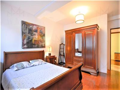 Apartament spatios, 3 camere in cartierul in cartierul Andrei Muresan