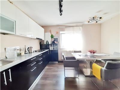 Apartament LUX cu 2 camere Decomandate, Marasti zona The Office