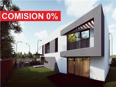 Comision 0%! Casa individuala de vanzare in Borhanci