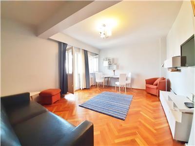 Pet Friendly | Apartament cu 2 camere Decomandate | Parcare | Marasti
