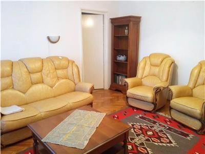 Apartament cu 3 camere, zona Scolii Internationale