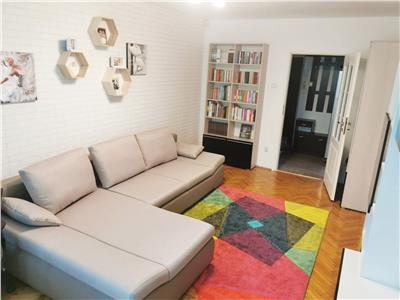 Apartament cu 2 camere decomandate, cartier Gheorgheni