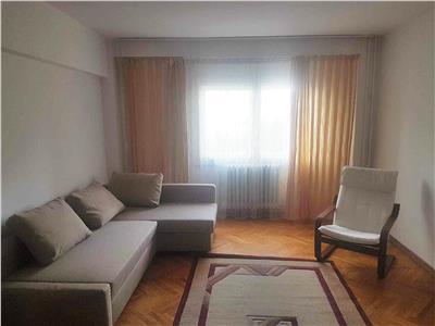 Apartament cu 3 camere si 2 Parcari, zona Dorobantilor