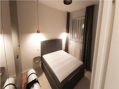 Apartament LUX cu 3 camere si Parcare, zona Iulius Mall