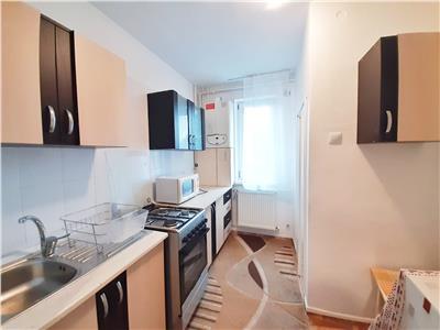Apartament cu 3 camere Decomandate, in Gheorgheni
