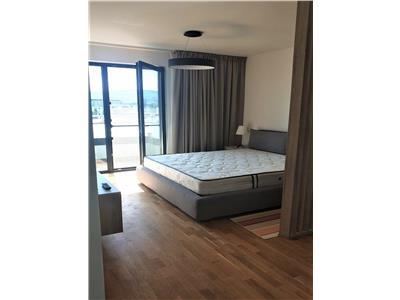 Apartament cu 1 camera in PARK LAKE, ULTRAMODERN zona Iulius Mall