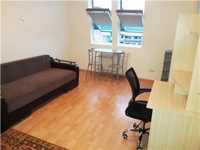 Apartament cu o camera, zona Hasdeu