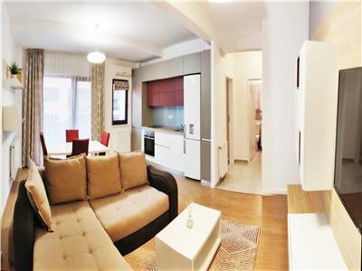 Pet friendly! Apartament cu 2 camere si Parcare, cartier Europa