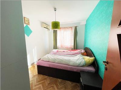Apartament spatios cu 3 camere in Grigorescu