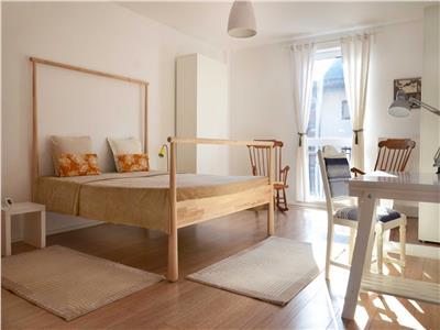 Apartament modern cu 2 camere, cartier Borhanci