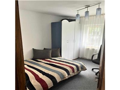 Apartament cu 3 camere si 2 bai, in cartierul Gheorgheni, zona FSEGA