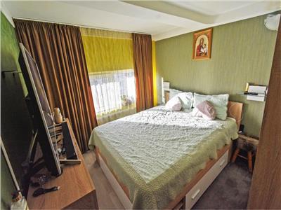 Apartament cu 4 camere si 2 locuri de Parcare in zona Iris
