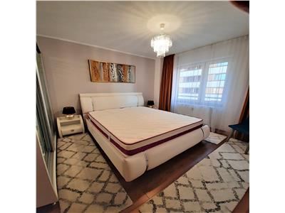 Apartament cu 3 camere modern in cartierul Marasti, cu loc de parcare