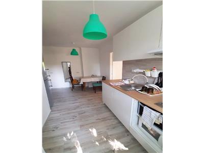 Apartament cu o camera, Renovat complet, cartier Marasti