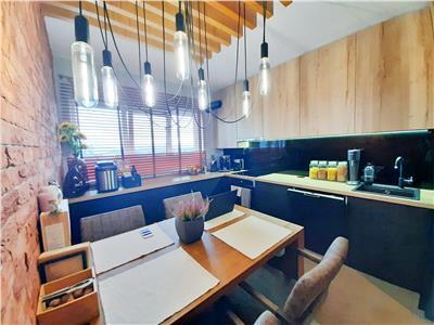 Apartament LUX | Ultrafinisat | 2 camere | Calea Turzii