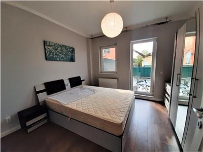 NOU!!! Apartament modern cu 2 camere in zona Garii