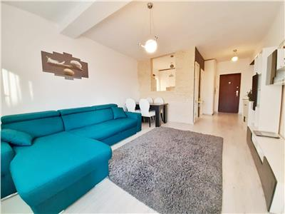 Apartament LUX cu 2 camere | Terasa si Parcare | Buna Ziua