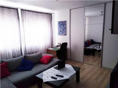 Apartament cu 2 camere decomandate, finisat, in zona Garii!