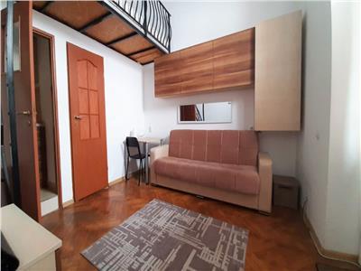 Apartament cu 2 camere, Ideal pentru studenti   ULTRACENTRAL