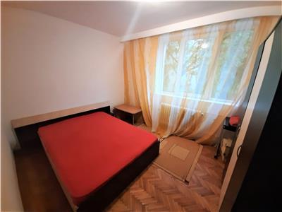 Apartament cu 2 camere in cartierul Plopilor, langa Sala Sporturilor