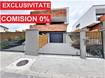 Comision 0%! Duplex partial finisat cu Garaj, panorama superba