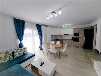 Apartament LUX | 2 camere si Parcare | zona Donath Park